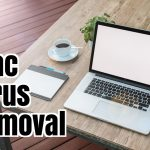 Mac Virus Removal